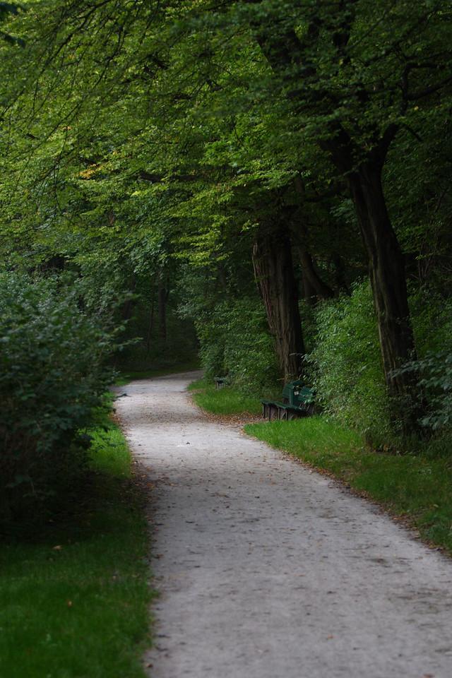 Englischer Garten - Munich
