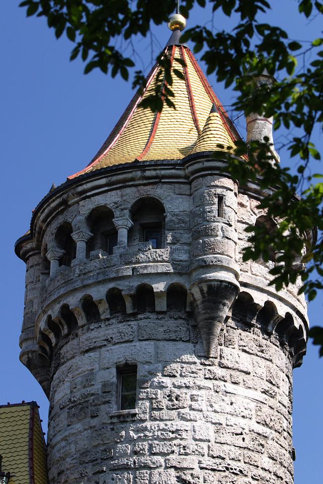 Mutterturm - Landsberg am Lech