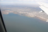 San Francisco Bay Area from above
