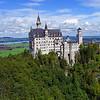 Schloss Neuschwanstein 10