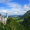 Schloss Neuschwanstein 13