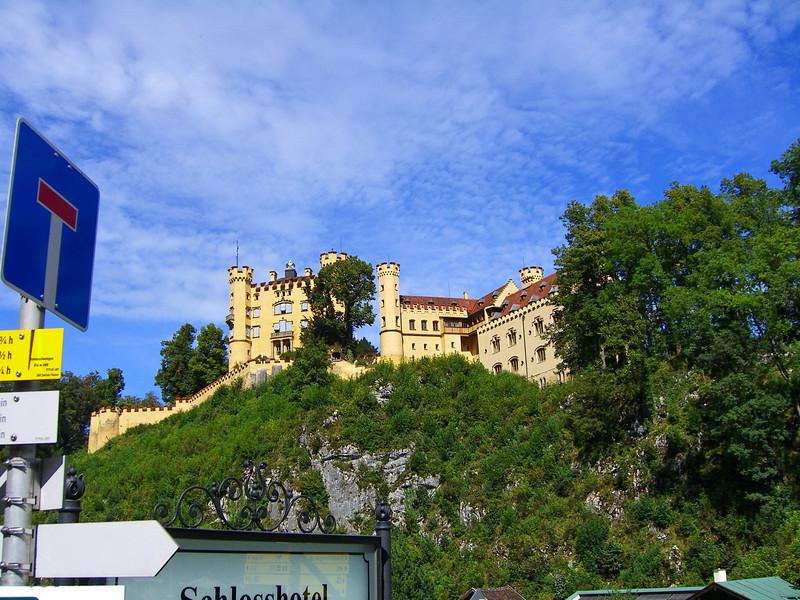 Schloss Hohenschwangau 6