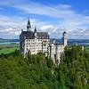 Schloss Neuschwanstein 12