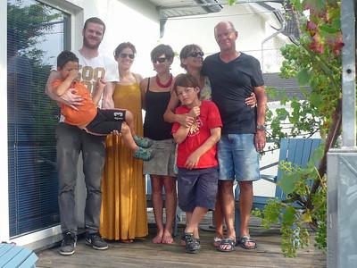 Familien Foto 2013