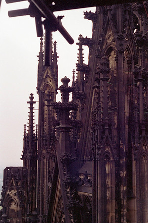 Day 05 - Cologne