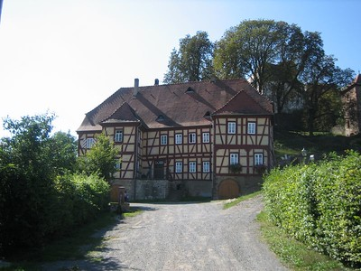Historic Museum in Neidenstein