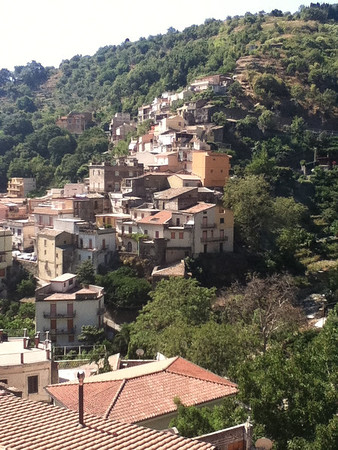 Ginka in Sicily 2011 - Ipod