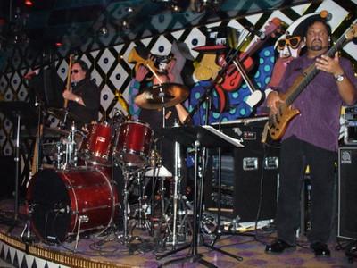 Fun band (again)