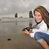 "Jessica and I had a ""girls photography"" weekend August 7th through the 10th, 2009.  We stayed at the Hallmark Resort in Cannon Beach, OR. GREAT WEEKEND!!!"