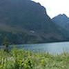 Camp #2 - Lake Ellen Wilson