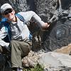Giant Stromatolite