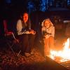 Camping at the KOA!