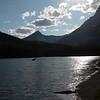 Lady moose in Fishercap Lake
