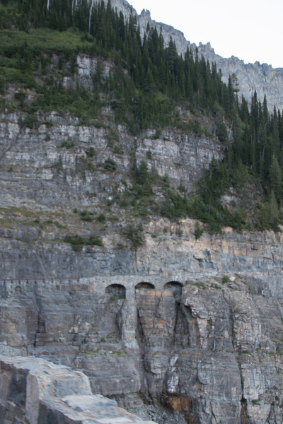 Finally, driving the Sun road!