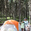 Camp #4, same as camp #3