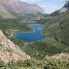 Bullhead and Redrock Lakes