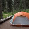 Camp #3 - Elizabeth Lake Head