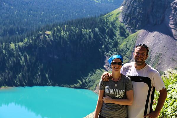 Glacier National Park 2016