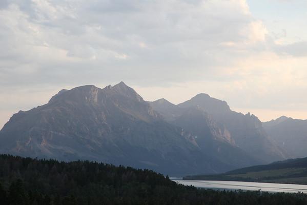 Glacier National Park 8 2012