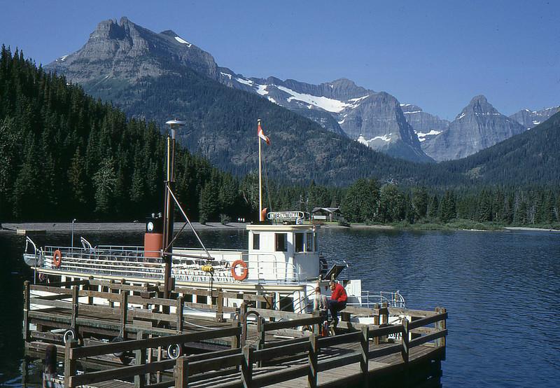 Ferry Boat International
