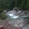 Some great stops in Glacier ... it is pristine.