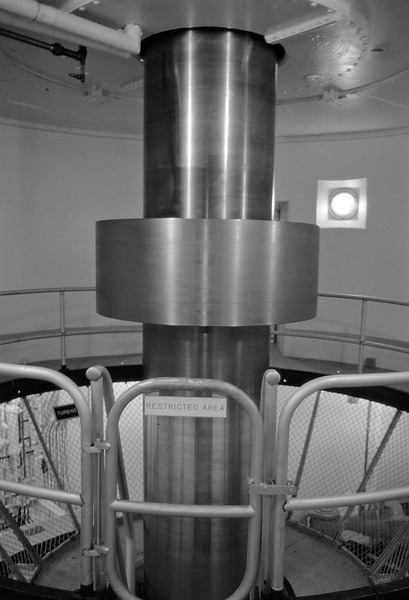 Turbine Shaft