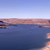 Lake Powell and Glenn Canyon Dam