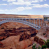 Glen Canyon Bridge