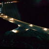 Glen Canyon Dam at Night