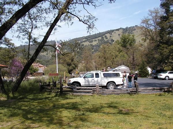 Gold Country 2005
