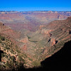 That's a canyon!