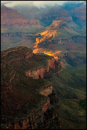 Grand Canyon April 2009