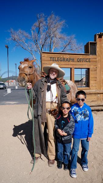 <center>Grand Canyon Trip: April 29, 2011</center>