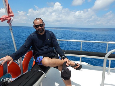 Grand Cayman - 2018