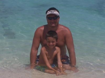 Grand Cayman 7 Mile Beach Resort and Club June 2008