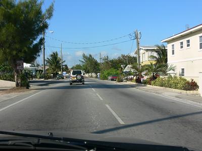 Grand Cayman April 2009