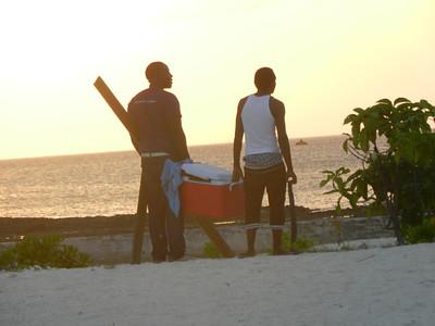 Grand Cayman July 2013