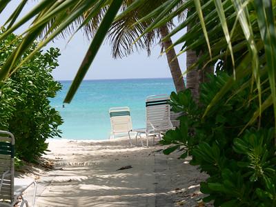 Grand Cayman June 16 - 23 2007