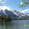 Guy photo of Jenny Lake