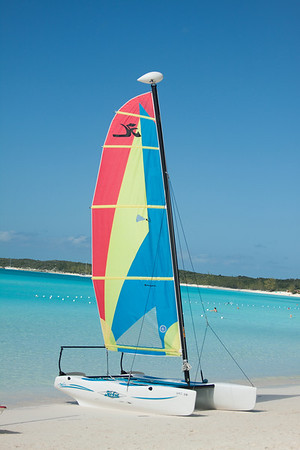 Grand Turks & Caicos, Puerto Rico, St. Thomas, & Bahamas