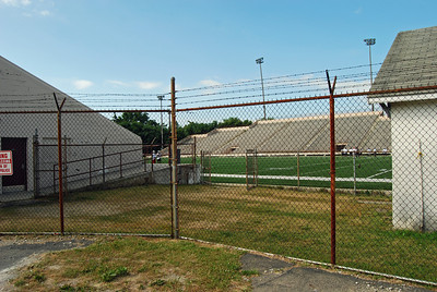 1029 Wisner Stadium Pontiac Michigan