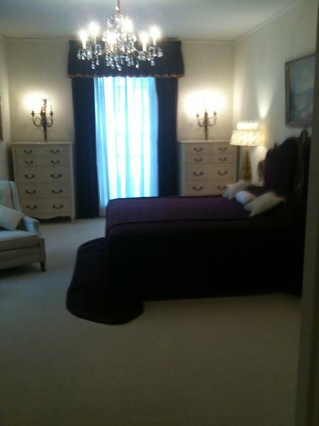 020 Graceland bedroom