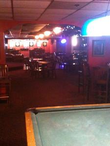 017 Very cool British Pub (in Arkansas!)
