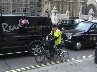London - Churchill???! march 19, 2010