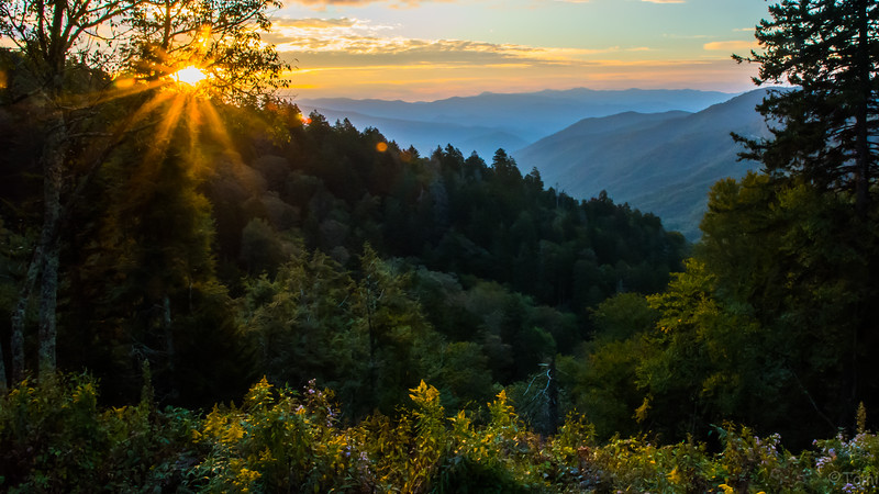 Great Smoky Mountain Adventure,  2016