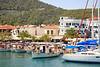 Epidavros harbor