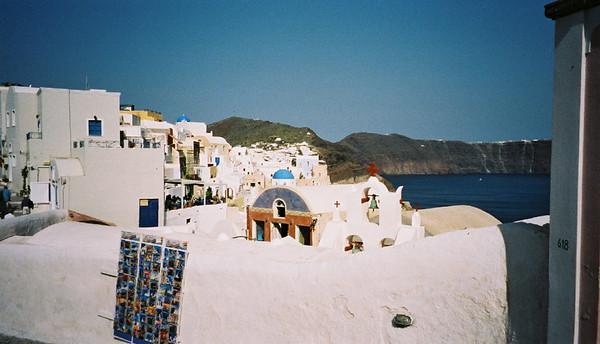 Greece - Turkey 2002