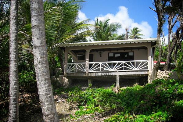 Grenada & South Beach, July 2013