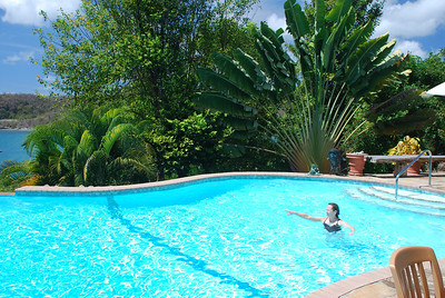 Grenada_Bel Air Resort