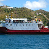 Island ferry.